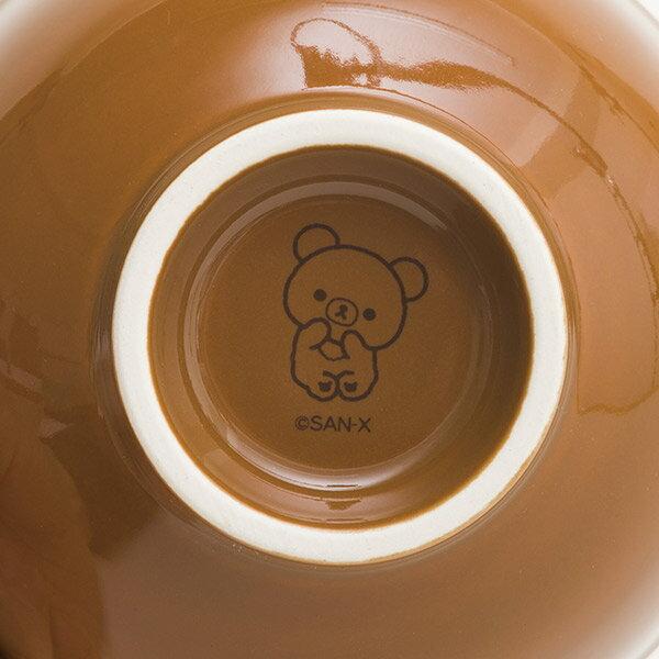 小小熊 臉型陶瓷碗,餐碗/碗盤/餐具/缽/防摔碗/不銹鋼碗/隔熱碗/泡麵碗/碗公,X射線【C692946】