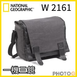 National Geographic 國家地理頻道 WALKABOUT NG W2161 中型相機背包