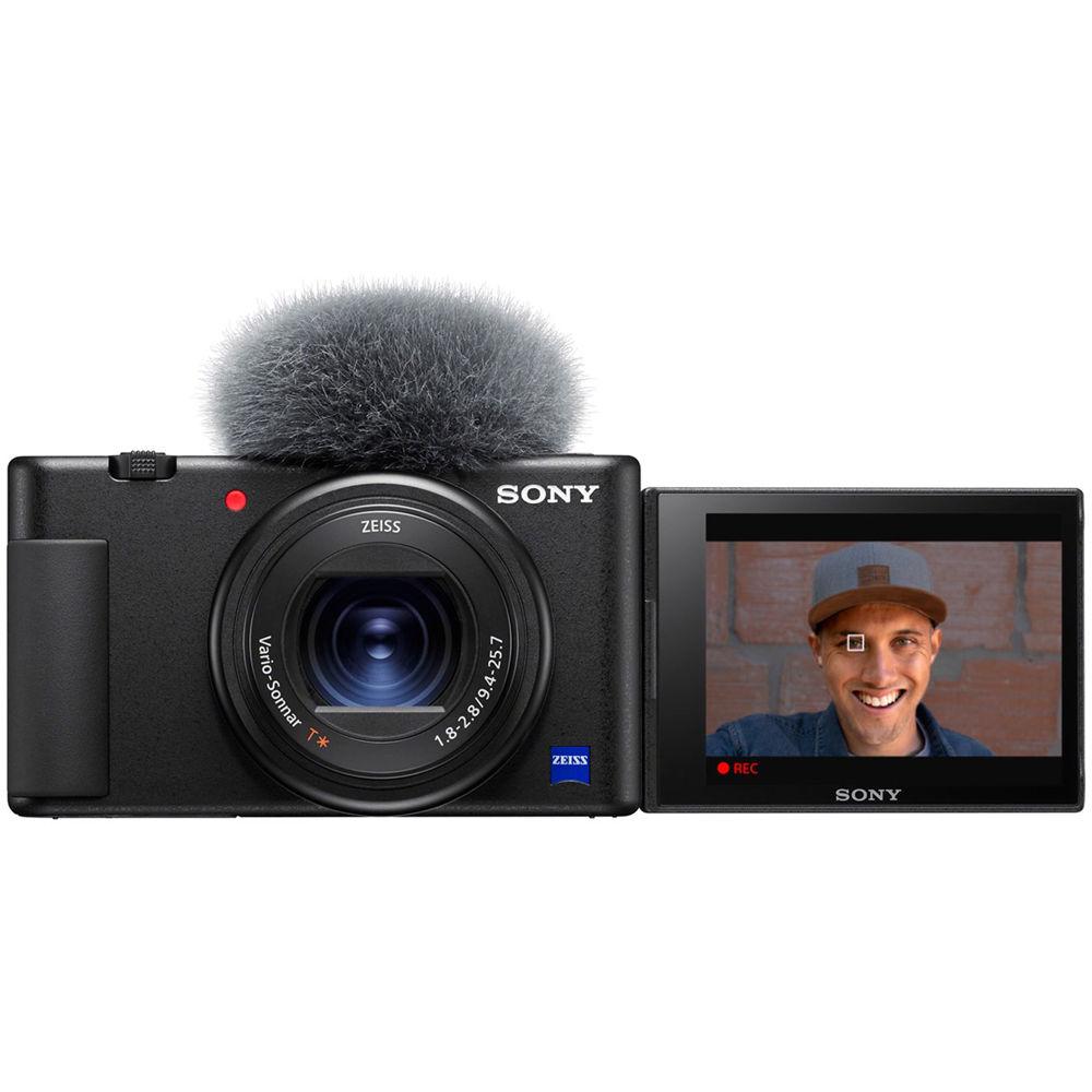 Sony Cyber-shot ZV-1 索尼公司貨 DSC-ZV1