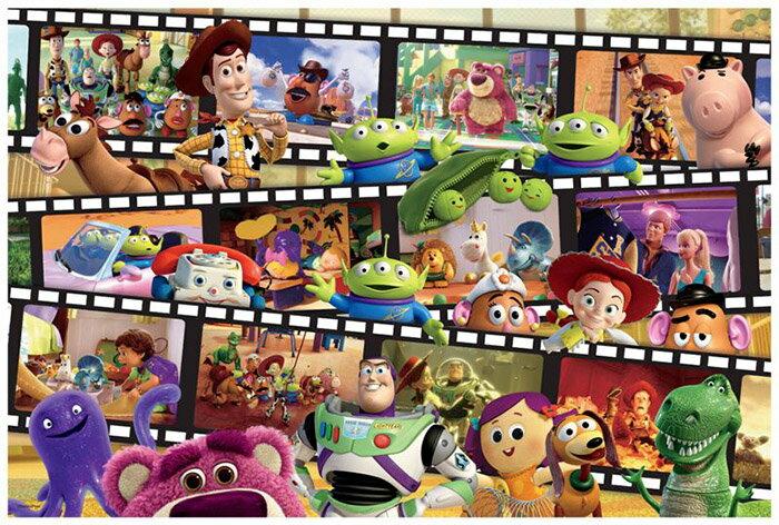 Toy story3玩具總動員3 (1)拼圖1000片