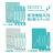 Milbon哥德式 Linkage 柔漾護髮系列-第4劑(9g*4入) 4  /  4+  /  4X  護髮 0