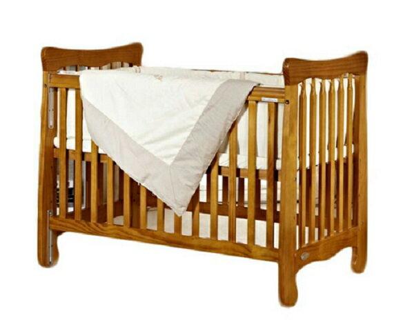 童心 費蕾雅三合一嬰兒床(大床)