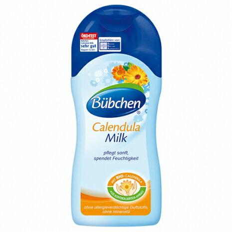 德國【Baan 貝恩】金盞花嬰兒乳液 - 限時優惠好康折扣