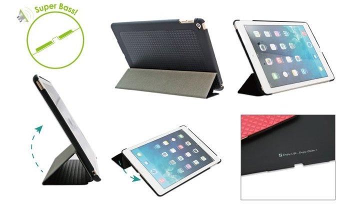 Obien iPad Air 2 防震保護套