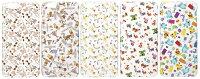 小熊維尼周邊商品推薦PGA 日本迪士尼授權 iPhone 6 PLUS 5.5吋 透明 繽紛系列 保護殼 米妮 維尼 小鹿斑比 怪獸 玩具