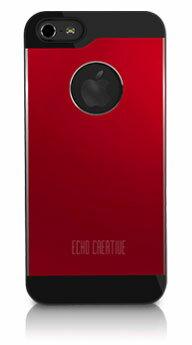 ECHO CREATIVE calme X iPhone 5/5S 保護殼 手機殼