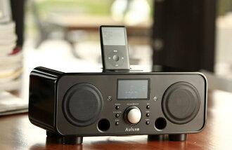 Auluxe Breeze iPod 專用喇叭 AP3021