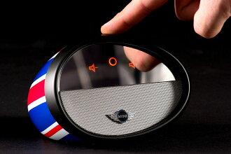 iui mirror boombox MINICOOPER 聯名款 藍芽喇叭 喇叭 高CP值喇叭