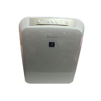 【福利品】SHARP 夏普 FU-D30T-W 空氣清淨機 4974019824932僅此一台