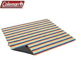 [Coleman]法藍絨休閒墊170夕陽紅野餐地墊海灘墊沙灘墊公司貨CM-26870