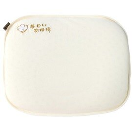 Mam Bab夢貝比 - 有機棉幼兒大塑型枕 -單枕套 0
