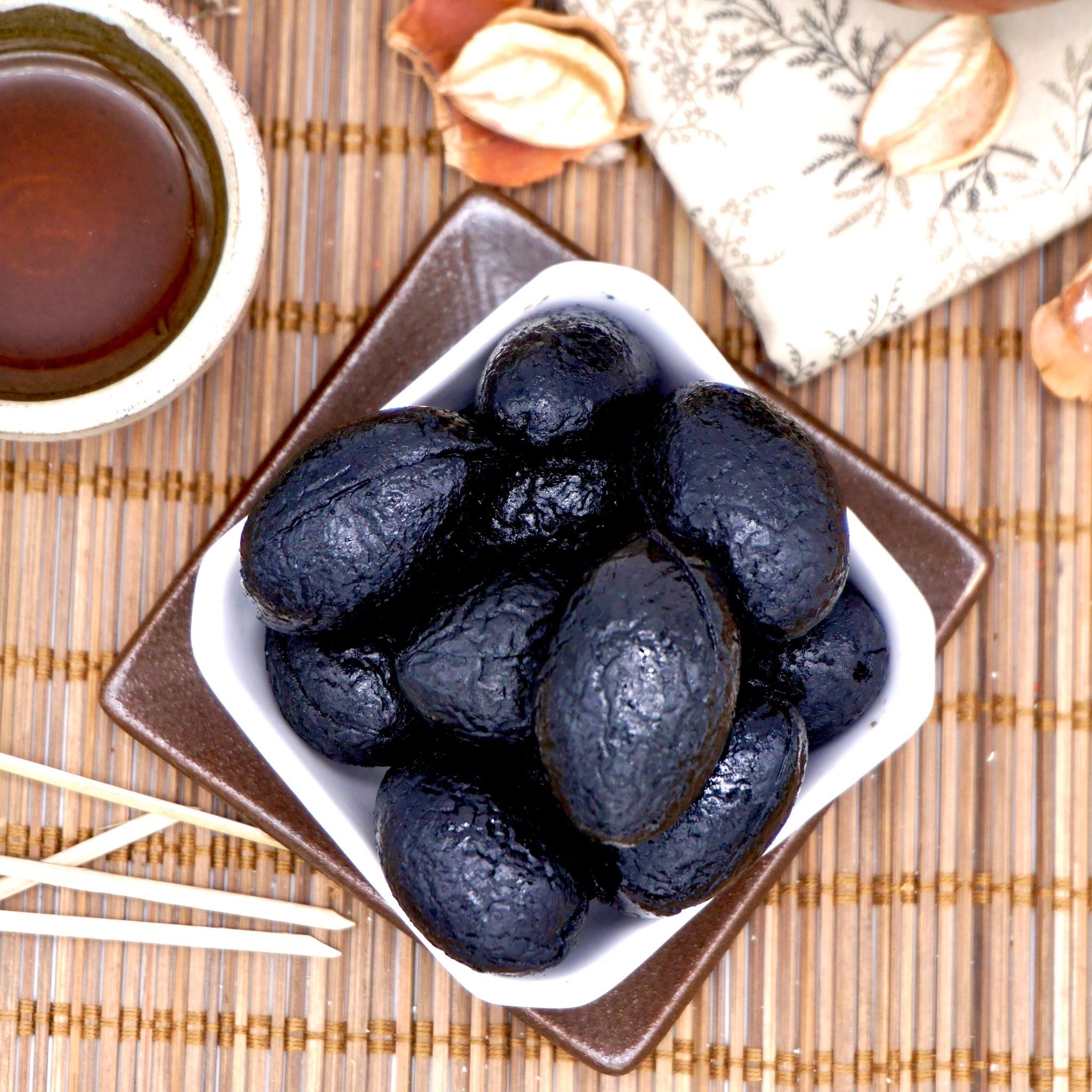 嘴甜甜 化核黑橄欖 200公克 蜜餞系列 中藥橄欖 化核橄欖 橄欖 蜜餞 天堂果 果乾 古早味 酸甘甜 台灣蜜餞 零食 鹹酸甜 水果 素食 現貨