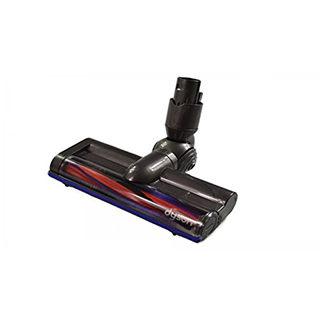 【日本代購】Dyson Carbon fibre motorised floor tool軟質碳纖維滾筒吸頭 DC59/62/74 V6 SV03 SV07系列可用