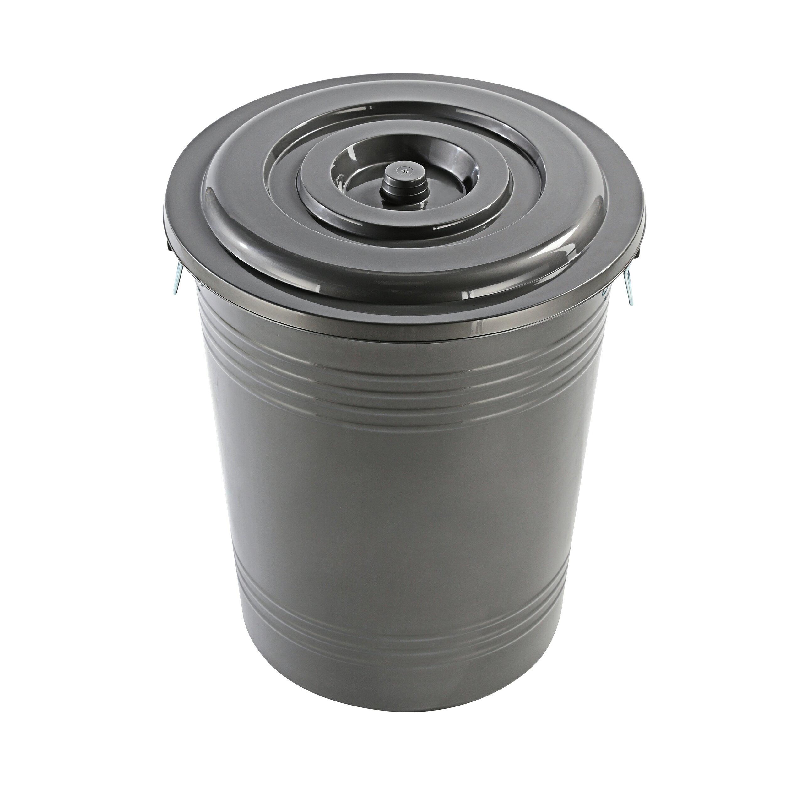 多功能萬用桶/MIT台灣製造 銀釆106L萬能桶CN-106 KEYWAY聯府
