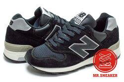☆Mr.Sneaker☆ New Balance M1400 美製 Made in USA ENCAP C-CAP 經典 必備 Fabolous Nigo 男女款 黑色