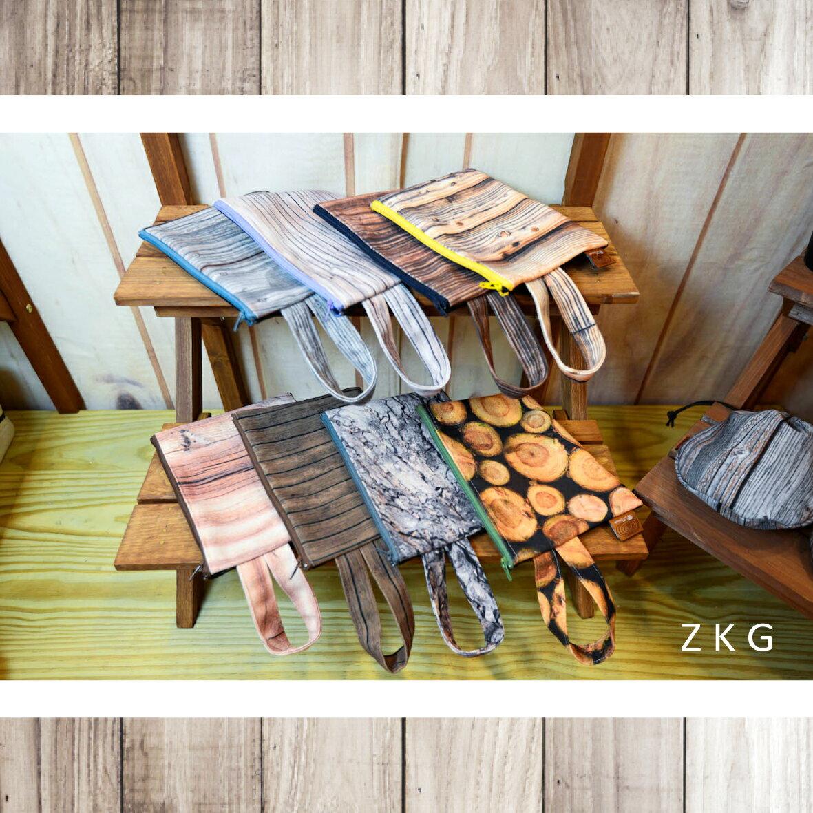 <br/><br/>  ZKG  木系列-網布手提包-單個入   台灣(手工製)*送禮*自用*<br/><br/>
