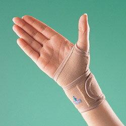 永大醫療~ OPPO/歐柏 歐柏帶掌式護腕(型號2083)(ONE SIZE)~1只 298元~