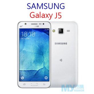 SAMSUNG GALAXY J5 (J5007) 四核心雙卡雙待手機~送玻璃保護貼