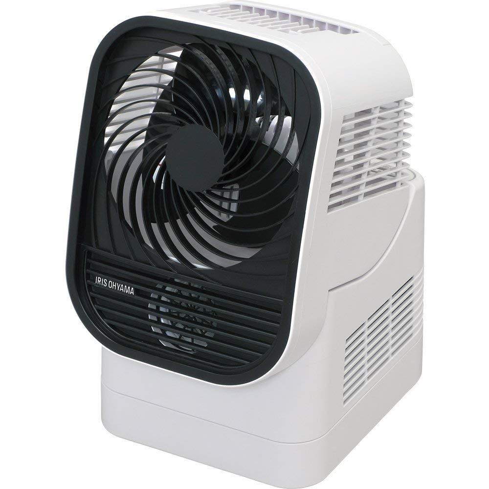 日本IRIS OHYAMA / 循環式衣物乾燥機  /  暖風機  / IK-C500。1色。(8980*2.5)日本必買 日本樂天代購 1