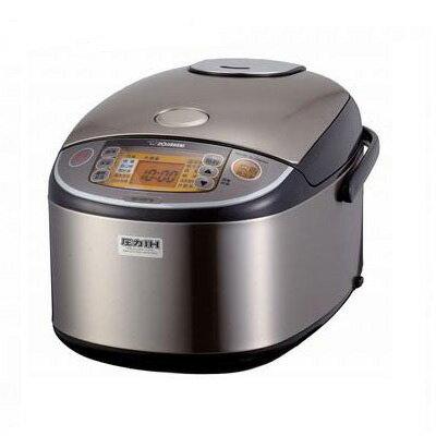 10人份微電腦電子鍋 - 象印ZOJIR NP-HRF18 | 10人份 | 3段壓力IH | 電鍋 | 電子鍋 | 電飯鍋 | 象印 | 公司貨 | 原廠保固 |