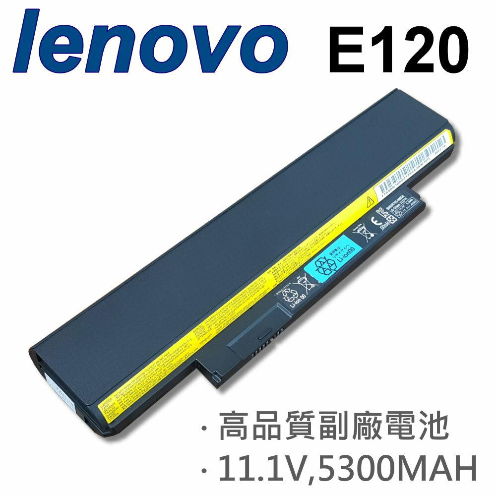 LENOVO 6芯 E120 84+ 日系電芯 電池 THINKPAD X X121E X130E X131E X140E E320 E325 E330 E335 L330 E120 E125 E14..