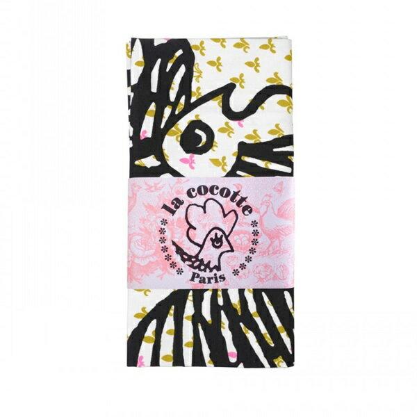 《法國 La Cocotte Paris》Ochre Lysette Riko Tea Towel 茶巾 1