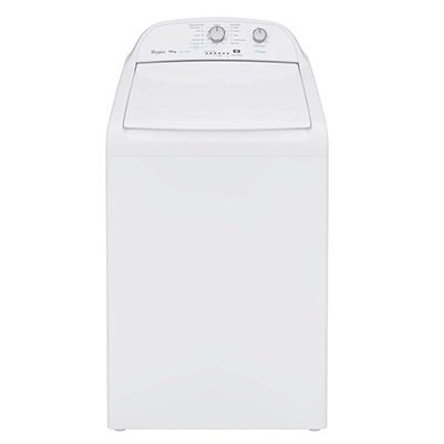 Whirlpool 惠而浦 8TWTW1400CQ 美式經典直立式洗衣機 (14公斤)【零利率】※長棒洗衣不打結