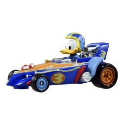 TOMICA 多美小汽車 MRR-02 米奇妙妙車隊 唐老鴨小賽車 【鯊玩具Toy Shark】