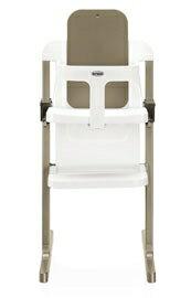 義大利【Brevi】Slex Evo 成長型兒童高腳椅 ▶內含餐盤及安全帶 0