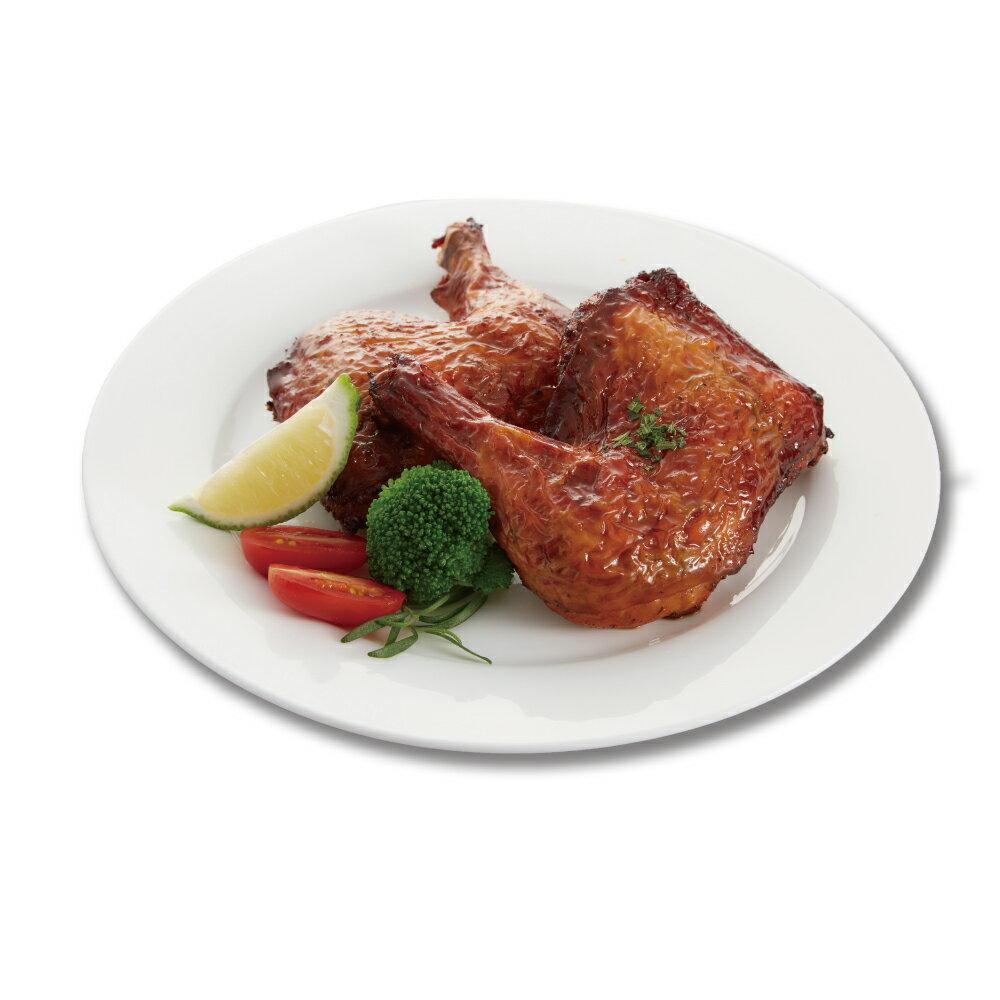 蔡記 義式烤雞腿 440g±5% (2入) 1
