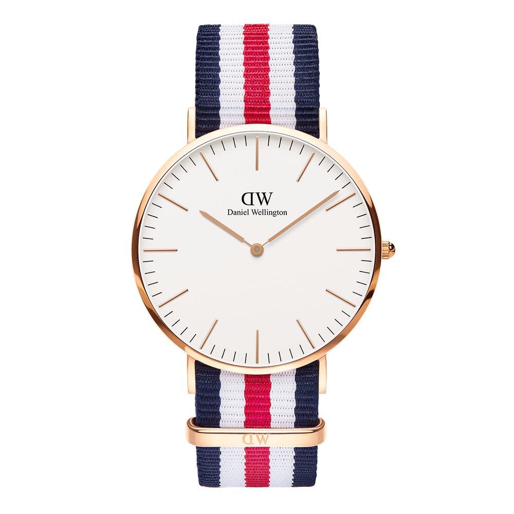 【Daniel Wellington】 DW 精品手錶 送禮首選 男女 保固一年 (Palace store) 2