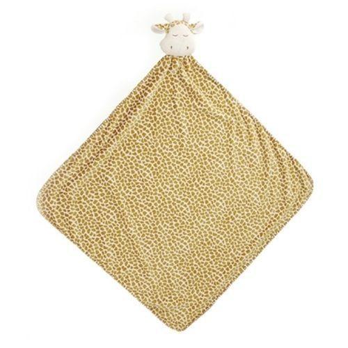 『121婦嬰用品館』美國Angel Dear 大頭動物嬰兒毛毯 長頸鹿AD2021(此商品售出不做退換) 0