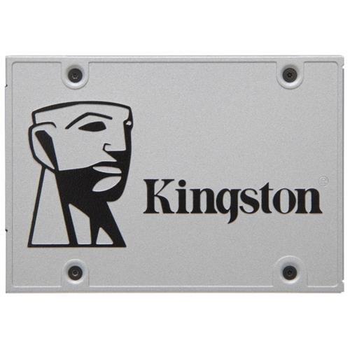 """Kingston SSD UV400 Series 960GB SSDNow 2.5"""" SATA III 6Gb/s 7mm TLC Internal Solid State Drive SUV400S37/960G"""