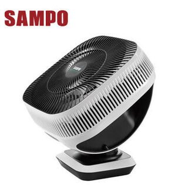 【SAMPO聲寶】12吋DC3D循環扇SK-HA12S