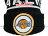 《下殺6折》Shoestw【5056161653215】Mitchell & Ness 毛帽 NBA毛帽 湖人隊 黑色 圓標LOGO 1