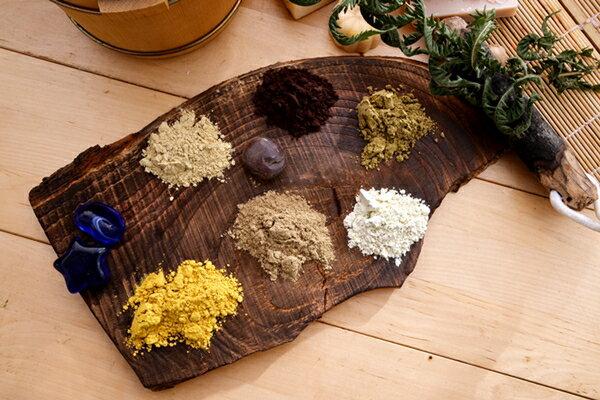 *花涵草宇*【綠豆細粉】手工皂原料、草本粉末材料
