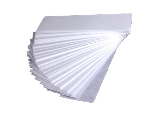 TOA Hair Removal Waxing Strips Depilatory Epilating Non-Woven Facial and Body Cloth Paper Organizer (100) b62e8186c1cd0c6a937aae9d7d442284