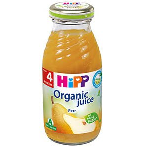HiPP喜寶有 機西洋梨汁(6罐)#0711*6
