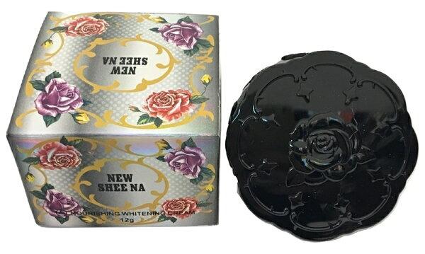 ∥露比私藏∥NEW【SHEENA】新仙姿美特級美容珍珠膏(升級版)面霜12g