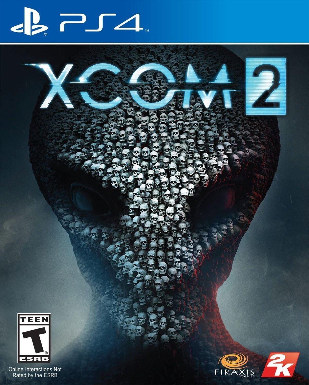 預購中 9月9日發售 中文版 含特典下載卡 [輔導級] PS4 XCOM 2