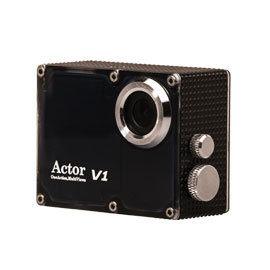 Yokohama V1防水多功能記錄器 / 安霸A7L晶片 / 不用外殼,主機5米防水