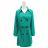 長版絨布風衣 潮流雨風衣 日系風雨衣外套 (5色) 1