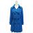 長版絨布風衣 潮流雨風衣 日系風雨衣外套 (5色) 2