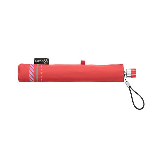 極細 遮光斜線手開鋼筆傘 1