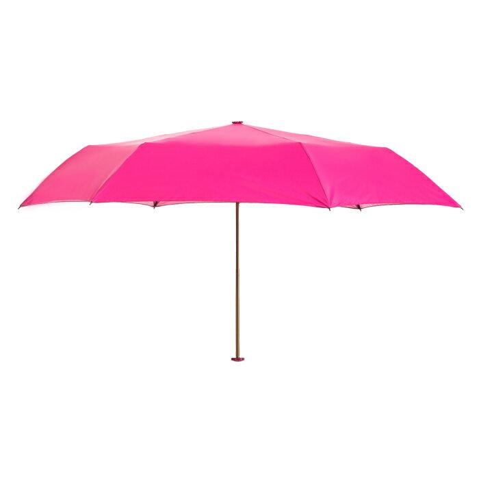 極輕 超迷你金屬漆手開折傘 夏天雨季必備 一甩即乾 130g 4