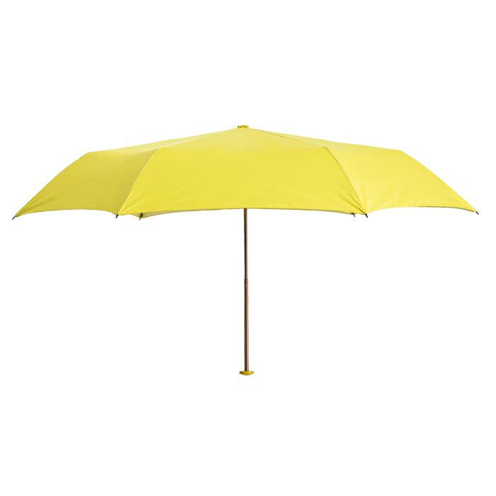 極輕 超迷你金屬漆手開折傘 夏天雨季必備 一甩即乾 130g 5