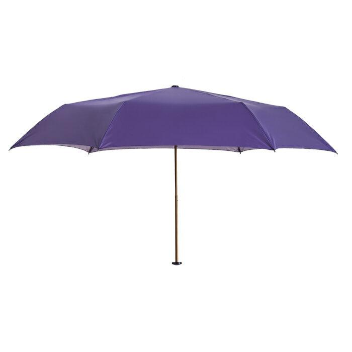 極輕 超迷你金屬漆手開折傘 夏天雨季必備 一甩即乾 130g 8