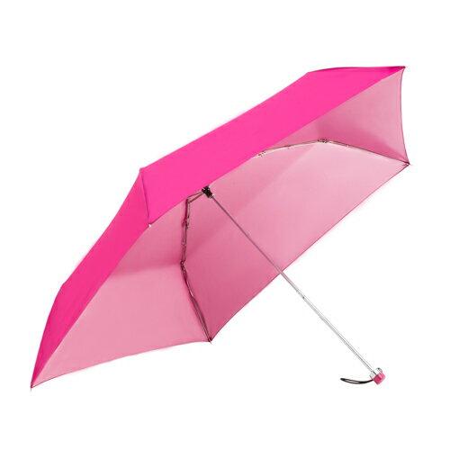 極細 配色傘頭金屬漆素色鋼筆傘 精品時尚配件 防曬抗風 四色 4