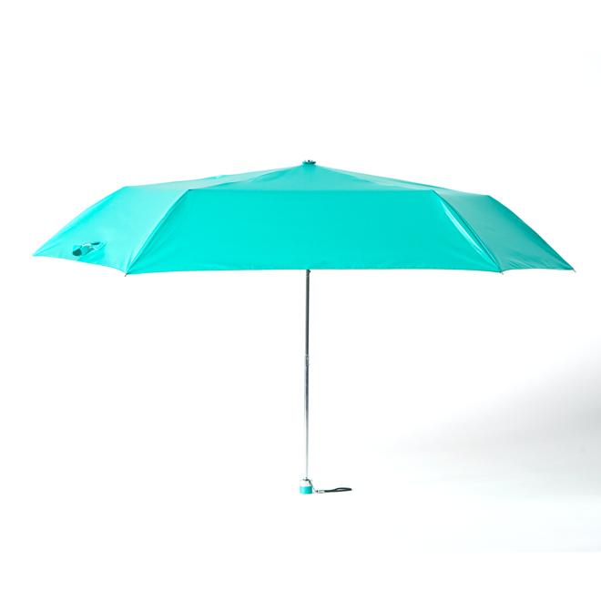 極細 亮面金屬漆鋼筆傘 摺疊雨傘 精品時尚配件 防曬抗風 (7色可選) 1