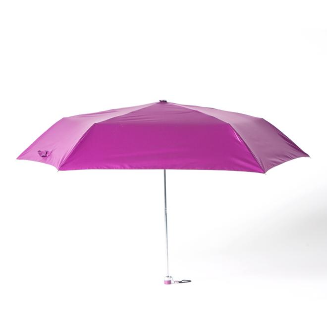 極細 亮面金屬漆鋼筆傘 摺疊雨傘 精品時尚配件 防曬抗風 (7色可選) 8